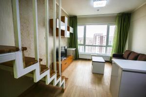 X residence, Hotels  Ulaanbaatar - big - 20
