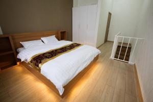 X residence, Hotels  Ulaanbaatar - big - 21
