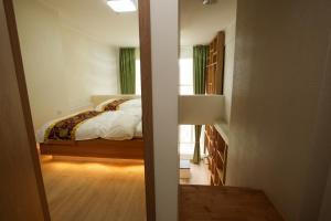 X residence, Hotels  Ulaanbaatar - big - 33