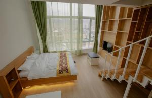 X residence, Hotels  Ulaanbaatar - big - 35