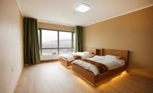 X residence, Hotels  Ulaanbaatar - big - 36