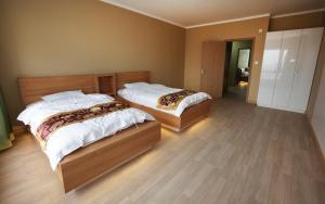 X residence, Szállodák  Ulánbátor - big - 37
