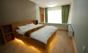 X residence, Hotels  Ulaanbaatar - big - 39