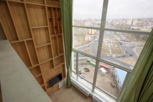 X residence, Hotels  Ulaanbaatar - big - 45