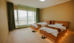 X residence, Hotels  Ulaanbaatar - big - 46