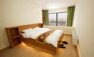 X residence, Hotels  Ulaanbaatar - big - 47