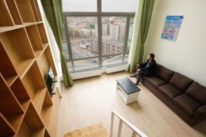 X residence, Szállodák  Ulánbátor - big - 48