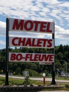 Motel et Chalets Bo-Fleuve Evangeline