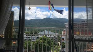Chomdoi Condontel, Appartamenti  Chiang Mai - big - 70