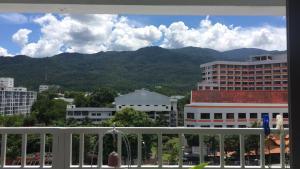 Chomdoi Condontel, Appartamenti  Chiang Mai - big - 69