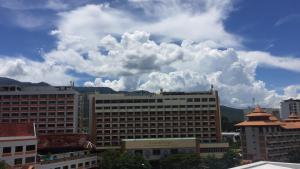 Chomdoi Condontel, Appartamenti  Chiang Mai - big - 77
