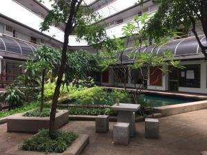 Chomdoi Condontel, Appartamenti  Chiang Mai - big - 73