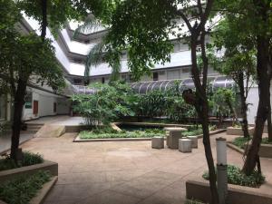 Chomdoi Condontel, Appartamenti  Chiang Mai - big - 72