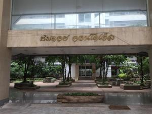 Chomdoi Condontel, Appartamenti  Chiang Mai - big - 96