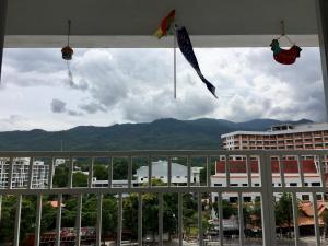 Chomdoi Condontel, Appartamenti  Chiang Mai - big - 92