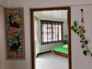 Chomdoi Condontel, Appartamenti  Chiang Mai - big - 89