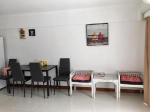 Chomdoi Condontel, Appartamenti  Chiang Mai - big - 86