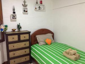 Chomdoi Condontel, Appartamenti  Chiang Mai - big - 79