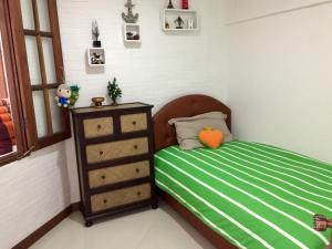 Chomdoi Condontel, Appartamenti  Chiang Mai - big - 38