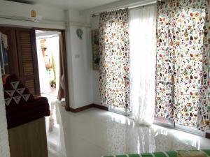 Chomdoi Condontel, Appartamenti  Chiang Mai - big - 35
