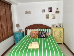 Chomdoi Condontel, Appartamenti  Chiang Mai - big - 36