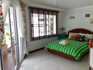 Chomdoi Condontel, Appartamenti  Chiang Mai - big - 34