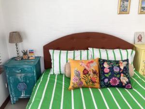 Chomdoi Condontel, Appartamenti  Chiang Mai - big - 62