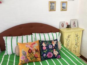 Chomdoi Condontel, Appartamenti  Chiang Mai - big - 61