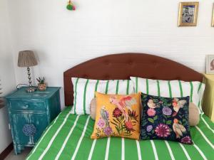 Chomdoi Condontel, Appartamenti  Chiang Mai - big - 60