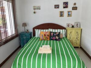 Chomdoi Condontel, Appartamenti  Chiang Mai - big - 58