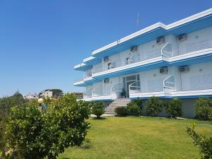 Hotel Ionios