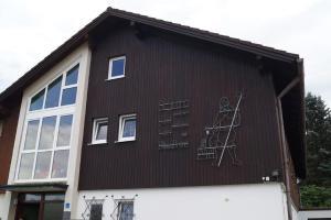 Gästehaus am Steinwald