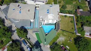 Hotel Jagoda 88, Hotel  Sofia - big - 47