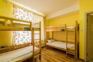 obrázek - Dalian Buzz Light Year Youth Hostel