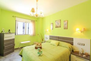 Albamar, Ferienwohnungen  Calpe - big - 2