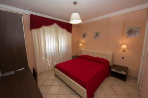 Passo del Cavaliere, Bed and breakfasts  Tropea - big - 4