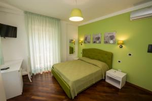 Passo del Cavaliere, Bed and breakfasts  Tropea - big - 13