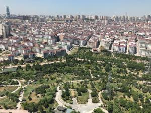 Sugün, Apartmány  Esenyurt - big - 23
