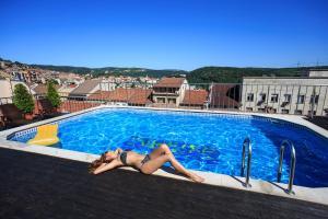obrázek - Business Hotel Premier