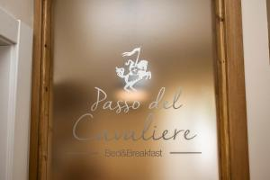 Passo del Cavaliere, Bed and breakfasts  Tropea - big - 48