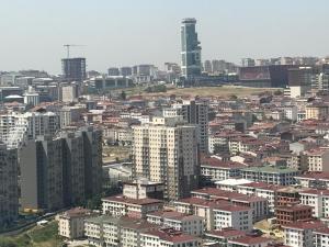 Sugün, Apartmány  Esenyurt - big - 25
