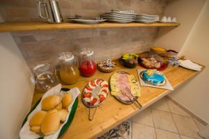 Passo del Cavaliere, Bed and breakfasts  Tropea - big - 43