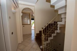 Passo del Cavaliere, Bed and Breakfasts  Tropea - big - 41
