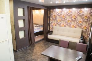 Apartments on Vasyanina 5