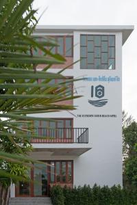 obrázek - The Sixteenth Surin Beach Hotel