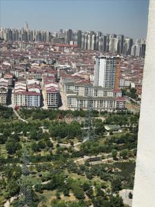 Sugün, Apartmány  Esenyurt - big - 27