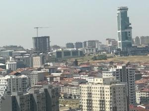 Sugün, Apartmány  Esenyurt - big - 28