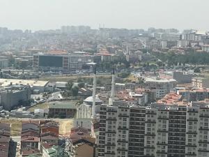 Sugün, Apartmány  Esenyurt - big - 29