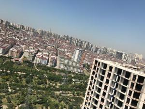 Sugün, Apartmány  Esenyurt - big - 30