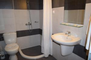 Hotel Eva, Hotels  Ravda - big - 11